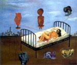 La cama voladora cr nicas del nuevo siglo for Cama voladora