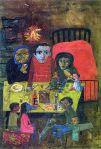 la navidad de JuanitoLaguna 1961