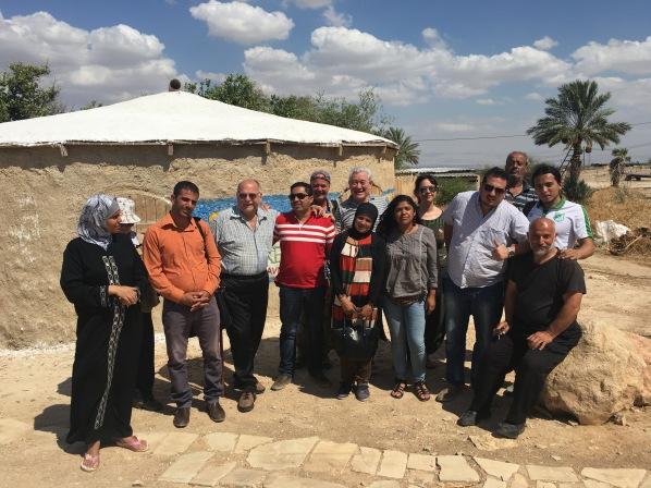 Movimiento del Valle del Jordan